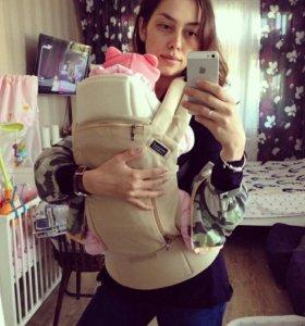 Эргономичный рюкзак pognae(понье)