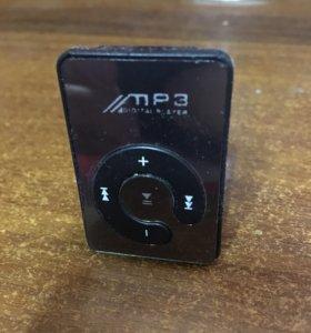 Плеер MP3