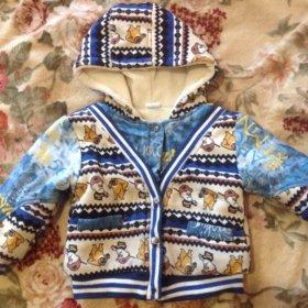Курточка осень - весна