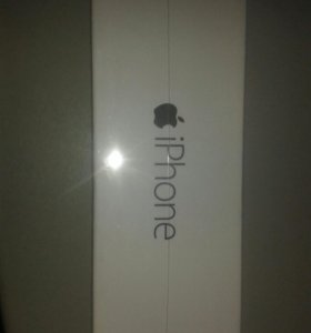 Iphone 6 16gb space gray (no touch ID) REF