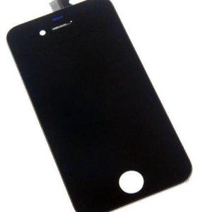 Экран(дисплей/модуль)iPhone 4/4s