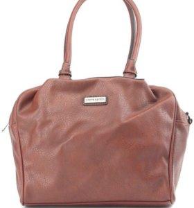 Новая сумка Pierre Cardin