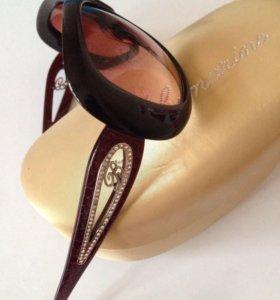 Солнечные очки Blumarine (Италия)