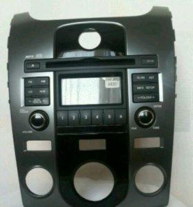 Головное устройство для KIA Cerato 2010- г.в.