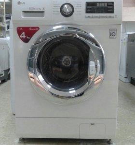 Стиральная машина LG б/у