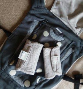 Слинго рюкзак ( ergo baby ) aprica
