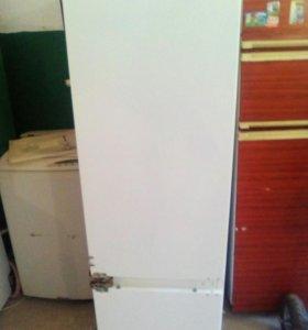 Холодильник Aeg no frost