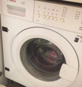 стиральная машинка Бошш