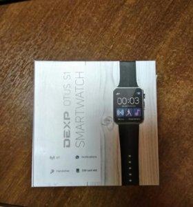 Smart Wacth Dexp Otus S1