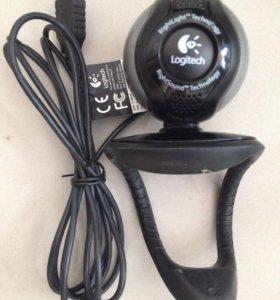 веб камера Logitech v-ubk 45