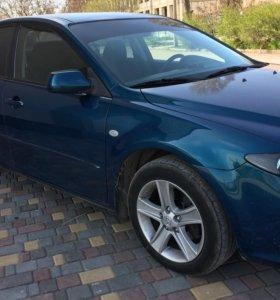 Mazda 6 2.0 3007 г
