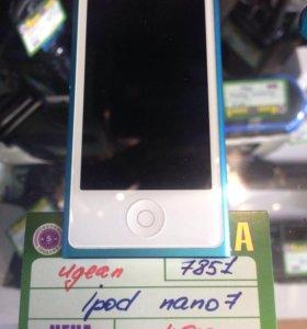 iPod nano 7 16gb
