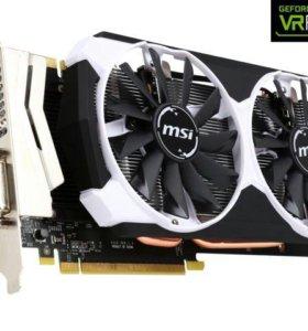 Видеокарта NVIDIA GTX 970 4GB
