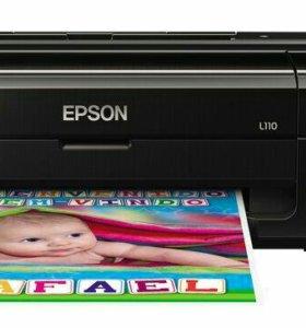 Принтер Epson л 110
