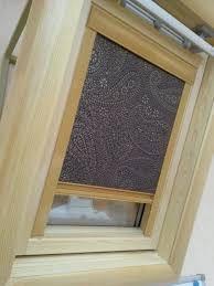 Рулонные шторы на мансардные окна fakro ,velux.