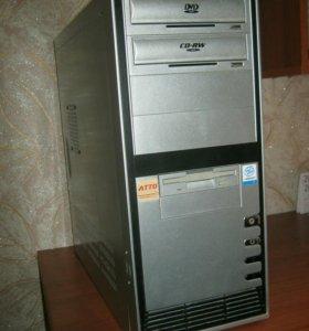 Системный блок (компьютер) для WoT