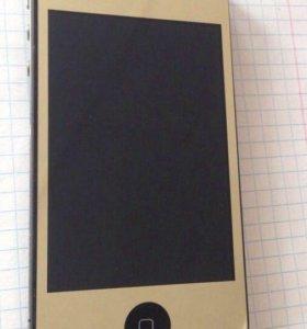 Продаю айфон 4s