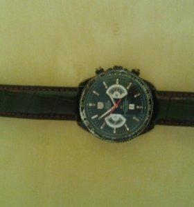 Grant carrera часы