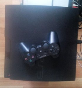 Sony PS 3 500 gb