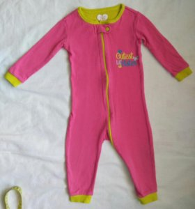 Пижама 12-18 месяцев
