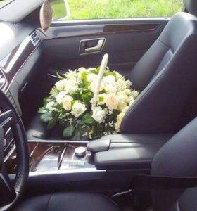 Аренда прокат авто на свадьбу