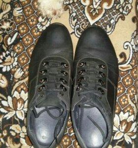 Ботинки 41 размер весенние