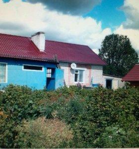 Продаю дом в Пижме