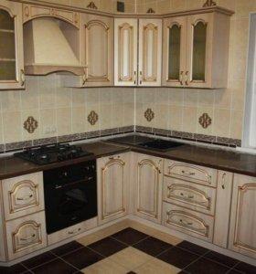 Кухня арт 4790