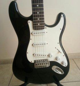 SX Stratocaster, custom handmade