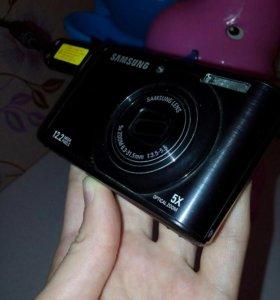 Фотоаппарат самсунг pl55