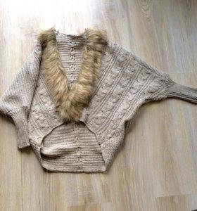 Кардиган свитер