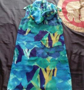 Платье новое, размер 40