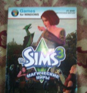 Sims и Farcry