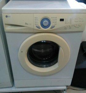 Стиральная машина lg wd-10192n