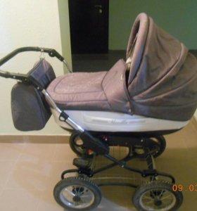 Детская коляска 2 в 1 Торг