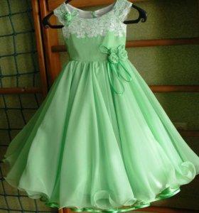 Пошив и ремонт нарядных платьев