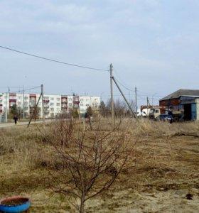 Участок, 25 сот., поселения (ижс)