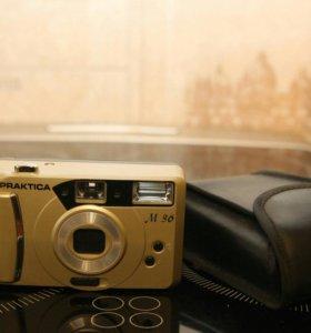 Пленочная камера