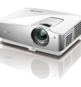 FullHD  BENQ w1100 +экран 306см срочно отс