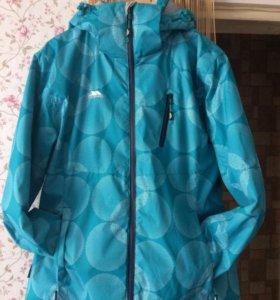 Горнолыжная куртка 46-48