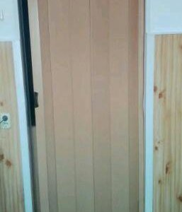 Продам дверь гармошку