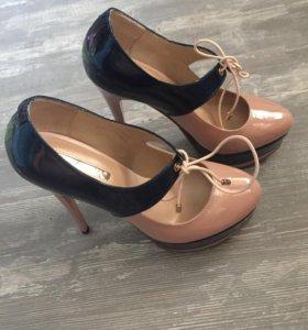 Туфли женские Graciana