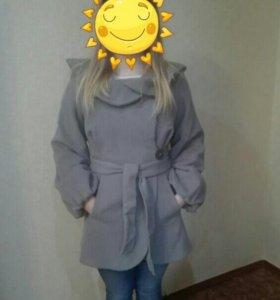 Пальто ELIS