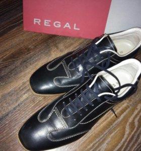 Ботинки Regal из Японии