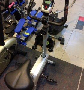 Велотренажер TOPFIT TF 8310