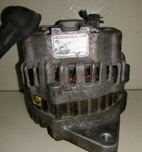 Генератор Honda Fit GD1,2,3 L13A, L15A