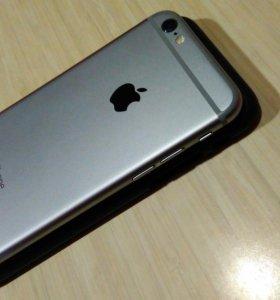 iPhone 6s 64gb состояние идеальное