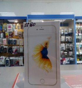 iPhone 6s 16GB (б/о)