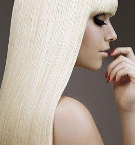 Наращивание/восстановления волос