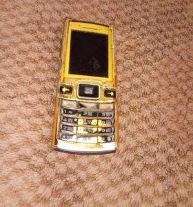 Телефон samsung SGH-D780 duos